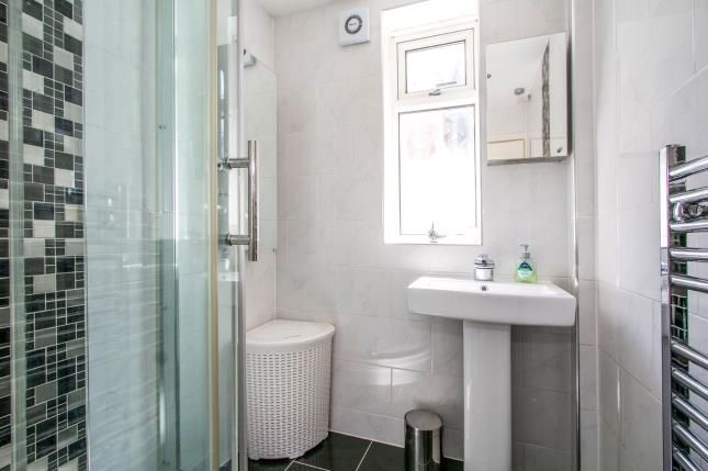 Bathroom of Connaught Crescent, Parkstone, Poole BH12