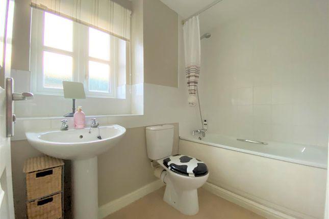 Main_Bathroom of Colliery Heights, Baddesley Ensor, Atherstone CV9