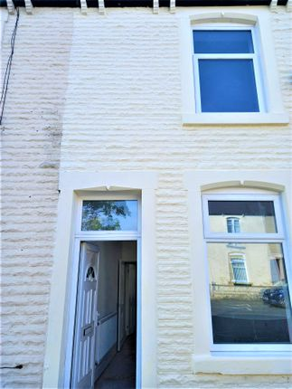 Thumbnail Terraced house to rent in Briercliffe Road, Burnley
