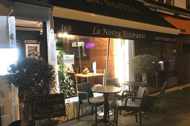 Leisure/hospitality for sale in Award Winning Italian Restaurant CM16, Essex