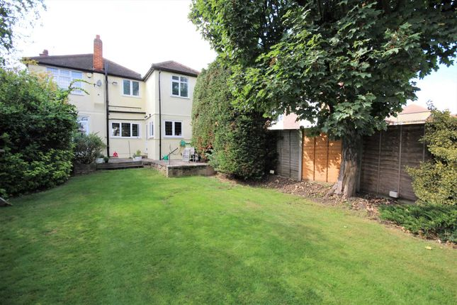 Thumbnail Detached house for sale in Athelstan Road, Harold Wood, Romford