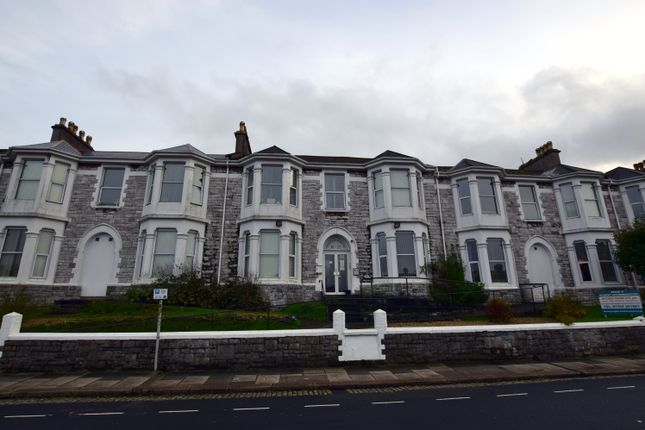 Thumbnail Terraced house for sale in Gordon Terrace, Mutley, Plymouth