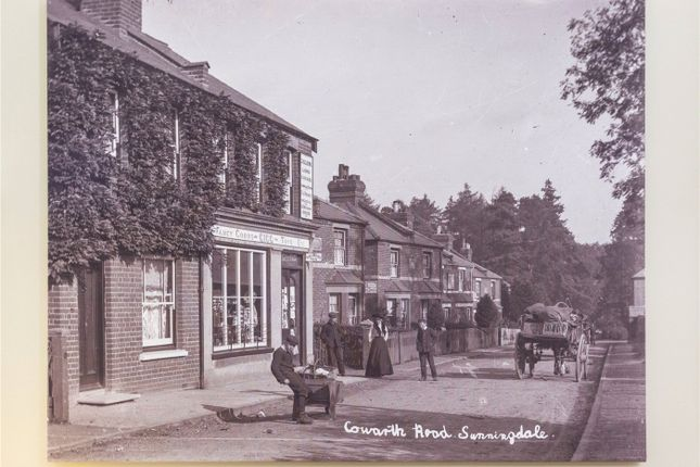 Picture No. 15 of Coworth Road, Sunningdale, Berkshire SL5
