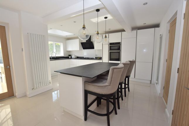 Kitchen of Kingfisher Close, Mickleover, Derby DE3