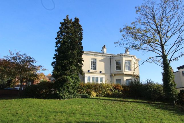 Thumbnail Flat for sale in Hollymount, Retford