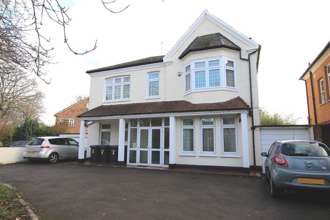 Thumbnail Detached house for sale in Uplands Park Road, Enfield