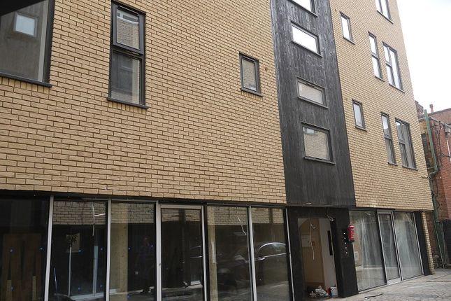 Thumbnail Maisonette to rent in Dispensary Lane, London, Hackney .