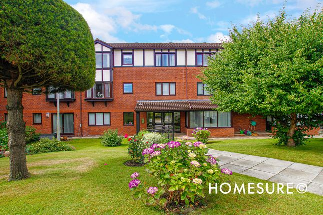 Thumbnail Flat for sale in Quarry Street, Woolton Village, Liverpool