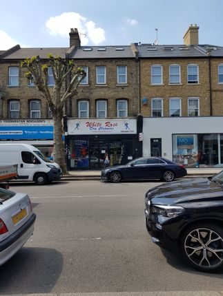 Thumbnail Flat to rent in High Road, North Finchley