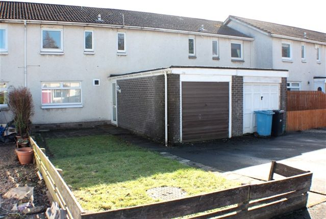 Thumbnail Terraced house to rent in Camps Rigg, Livingston, Livingston