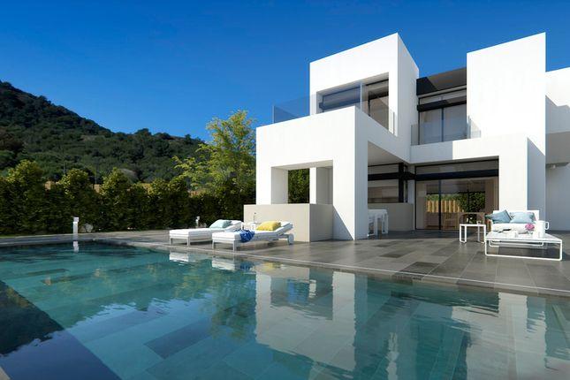 Thumbnail Villa for sale in La Manga Club, Alicante, Spain