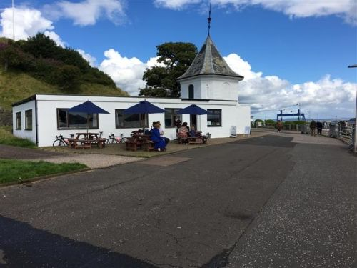 Thumbnail Restaurant/cafe for sale in Dunoon, Argyll And Bute
