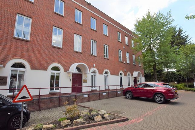 Thumbnail Property to rent in Spectra House, Spring Villa Park, Edgware