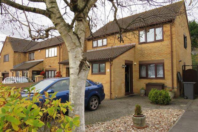 Thumbnail Property to rent in Hambrook Lane, Stoke Gifford, Bristol