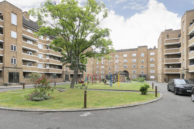 1 bed flat for sale in Maida Vale, London W9