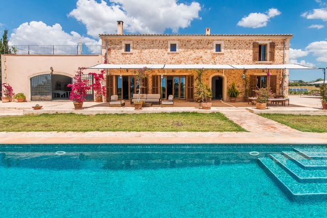 Thumbnail Villa for sale in Campos Countryside, Mallorca, Balearic Islands