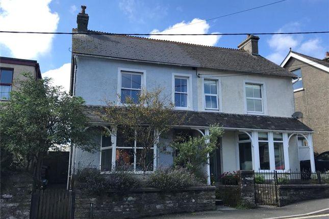 Thumbnail Semi-detached house for sale in Barras Cross, Liskeard