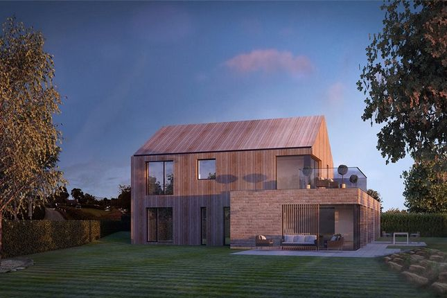 Thumbnail Detached house for sale in Signal House, Hampsthwaite, Near Harrogate, North Yorkshire
