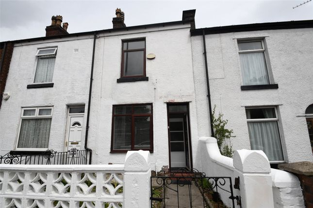 Thumbnail Terraced house to rent in Manchester Road East, Little Hulton, Manchester, Greater Manchester