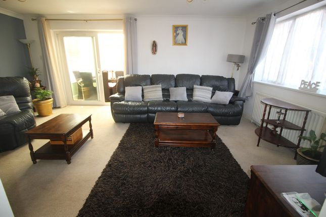 Sitting Room of Firle Road, Eastbourne BN22