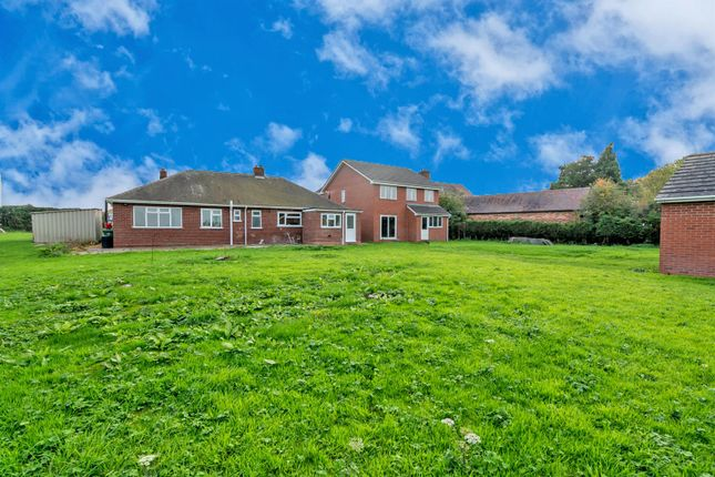 Thumbnail Property for sale in Watling Street, Gailey, Stafford