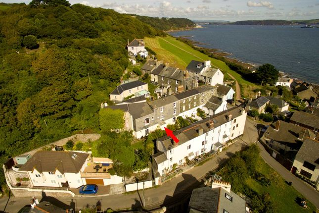 Thumbnail Cottage for sale in Lower Row, Cawsand, Torpoint