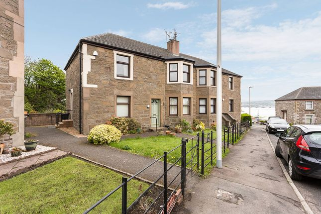 Thumbnail Flat for sale in Kenilworth Avenue, Dundee