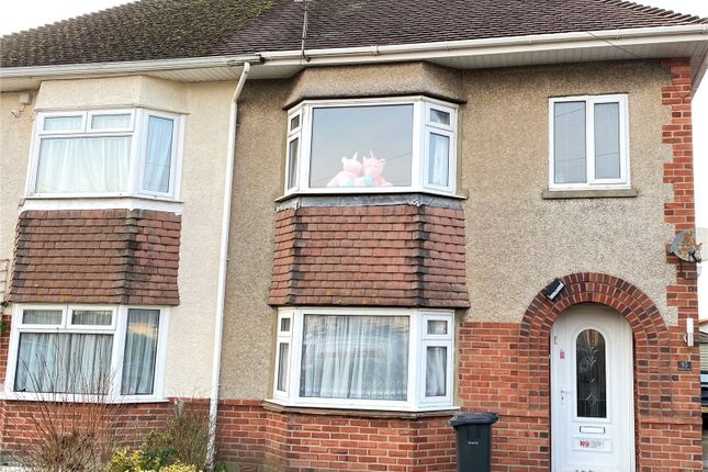 3 bed semi-detached house for sale in Horsham Avenue, Kinson, Bournemouth, Dorset BH10