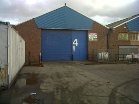 Thumbnail Industrial to let in River Road, Barking