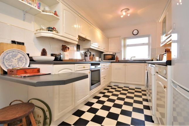 Kitchen of Salcombe Court, Salcombe Hill Road, Sidmouth, Devon EX10