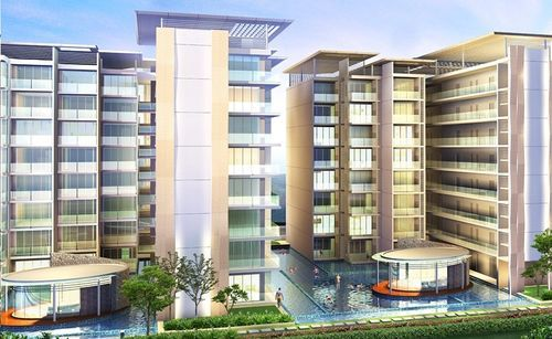 3 bed apartment for sale in Sunset Boulevard, Pratumnak, Pattaya, Thailand