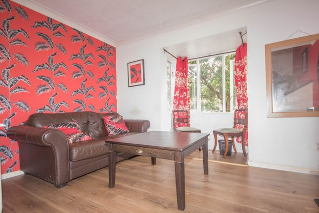 Thumbnail Terraced house to rent in Chaucer Drive, London