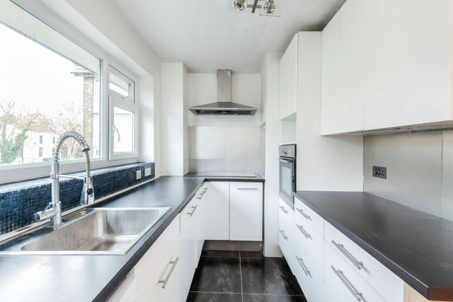 Kitchen of Dartmouth Hill, London SE10