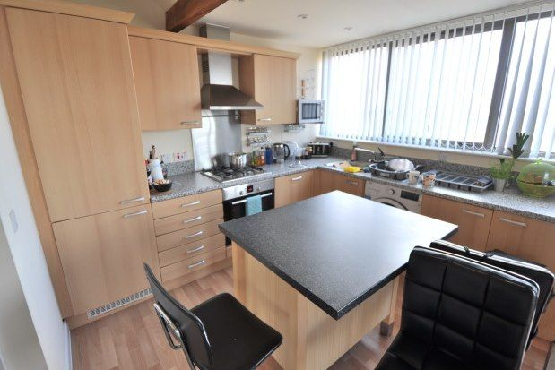 Thumbnail Penthouse to rent in 69 Berrywood Drive, Northampton