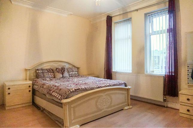 Bedroom One of Derby Road, Salford M5