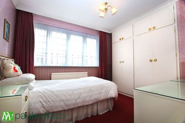Bedroom Three of The Oval, Broxbourne EN10