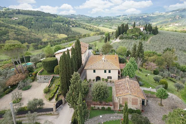 Villa for sale in Il Macinatoio, Tuscany, Italy