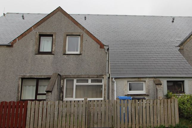 3 Church Hill Flats, Griminish, Isle Of Benbecula Hs7 5Qb