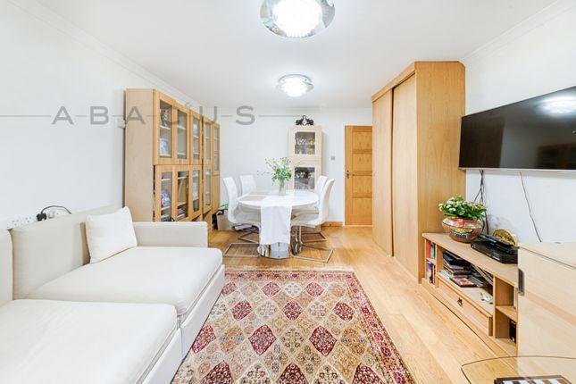 Thumbnail Flat for sale in Yates Court, Willesden Lane, Willesden