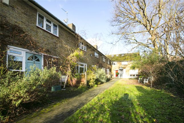 Thumbnail Detached house for sale in Barnsbury Square, Barnsbury