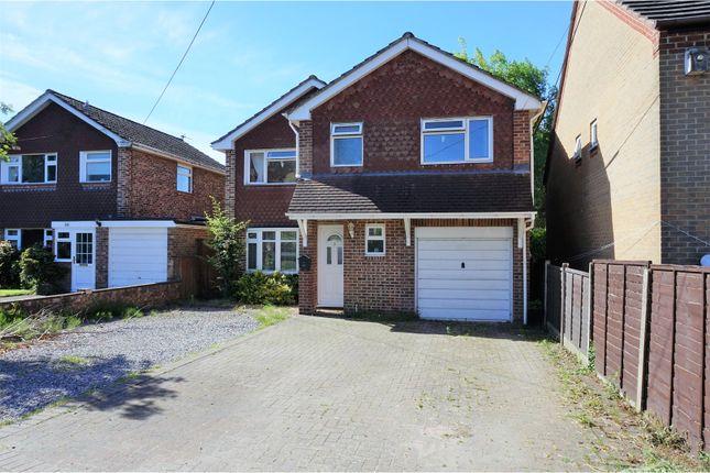 Thumbnail Detached house for sale in Mortimers Lane, Fair Oak