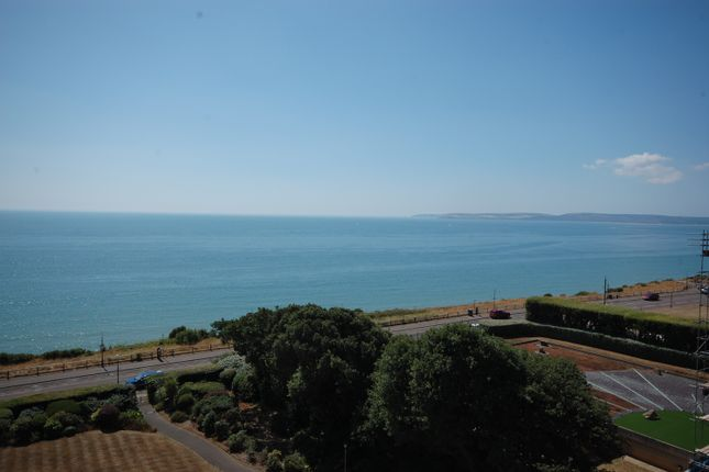 Thumbnail Flat for sale in 27 Manor Road, Bournemouth