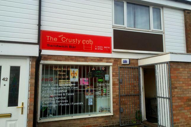 Restaurant/cafe for sale in Bingley BD16, UK