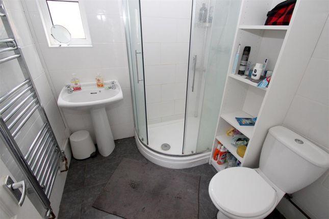 Shower Room of Trentham Road, Stoke, Coventry CV1