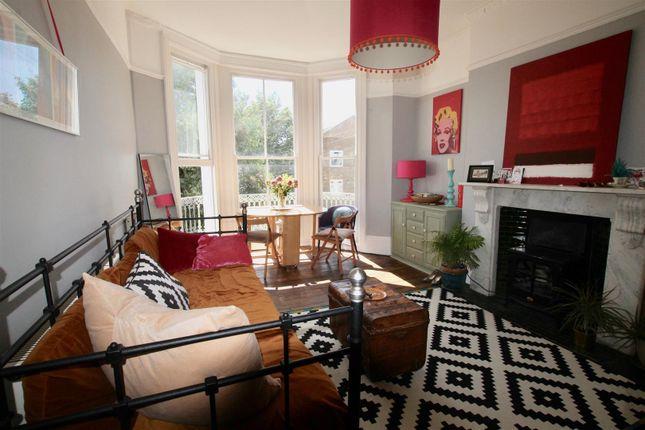 Living Room A of Kenilworth Road, St. Leonards-On-Sea, East Sussex TN38