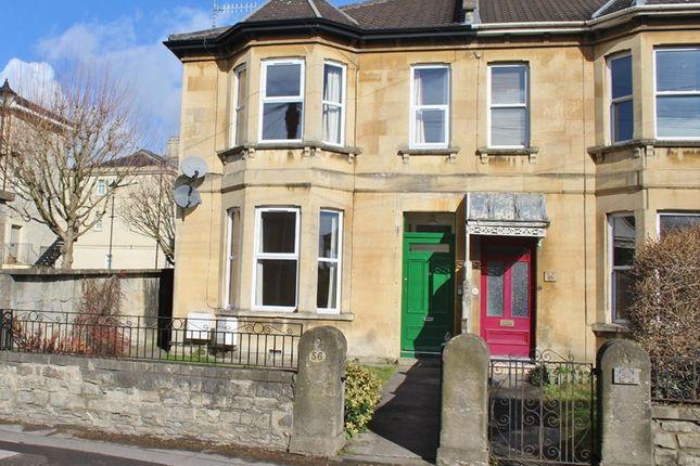 Thumbnail Property to rent in Newbridge Road, Lower Weston, Bath