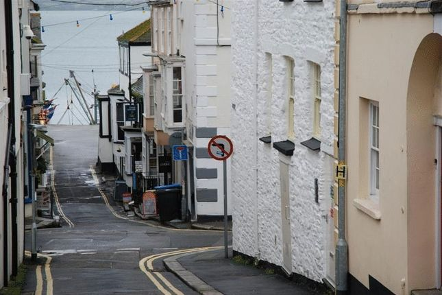 Thumbnail Flat to rent in Arwenack Street, Falmouth