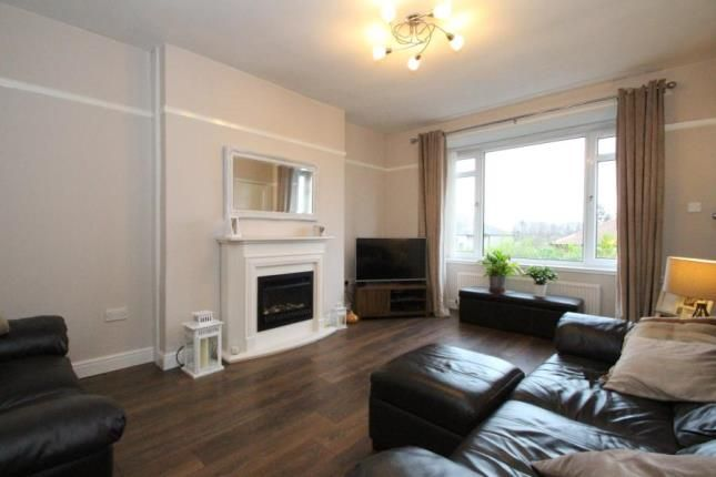Lounge of Randolph Drive, Clarkston, East Renfrewshire G76
