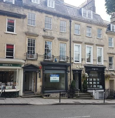 Thumbnail Office to let in Second Floor, 35, Gay Street, Bath