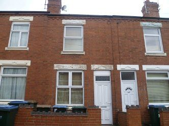 Thumbnail Detached house to rent in St. Georges Road, Coventry